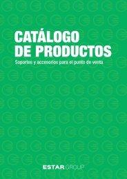catalogo_estargroup_supermercados_soportes y accesorios