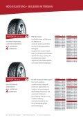 PKW- | ALLRAD-REIFEN 2012 - Matador - Seite 6