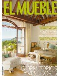 Myvinilo en la revista El mueble