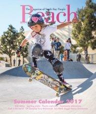 Beach magazine May 2017