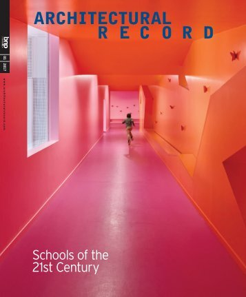 Architectural Record January 2017