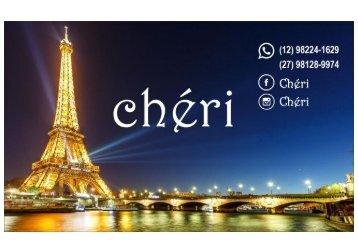 Revista Chéri
