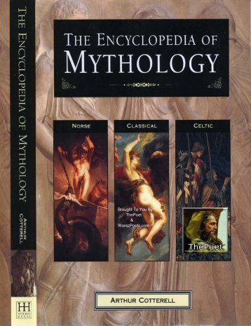 Encyclopedia-of-Mythology