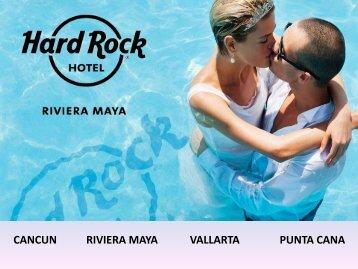 HARD ROCK HOTELES PRESENTACION NUEVA
