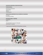 Catálogo de Productos Nutrition bookstore 2017 - Page 3
