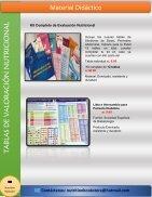Catálogo de Productos Nutrition bookstore 2017 - Page 4