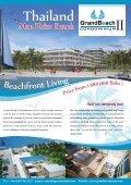 Reseguide Thailand - Gratis guide Koh Lipe - Page 2