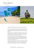 Reseguide Thailand - Gratis guide Koh Lipe - Page 3