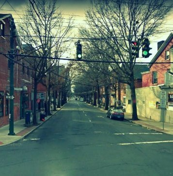 Downtown New Haven located near best dentist Shoreline Dental Care