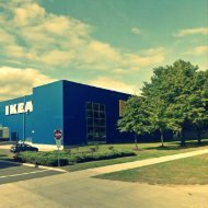 IKEA New Haven Home Furnishings located near Shoreline Dental Care