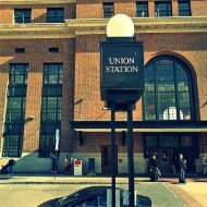 Union Station New Haven near #1 dental clinic Shoreline Dental Care