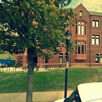 Yale University located near #1 New Haven dentist Shoreline Dental Care