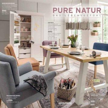 Pure Natur 2016/2017