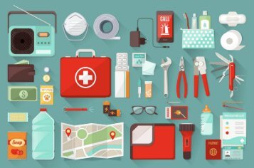 72 Hour Survival Kits – What You Need to Know!