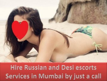 in mumbai services escorts