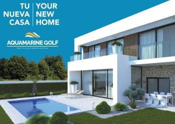 Catálogo - Aquamarine Golf
