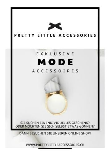 Pretty Little Accessories | Exklusive Mode Accessories
