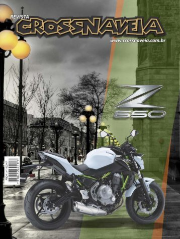 Revista crossnaveia (teste)