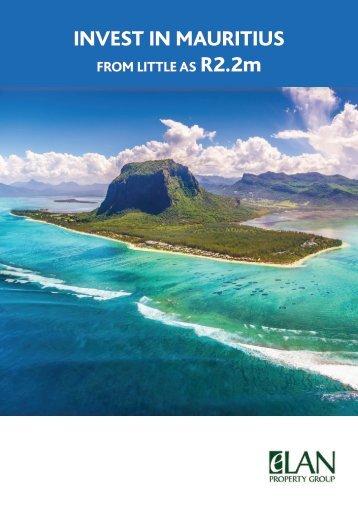 Mauritius Brochure
