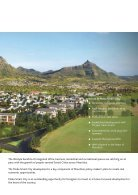 Mauritius Brochure - Page 5