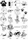 Engraving Gallery - Clipart - Page 6
