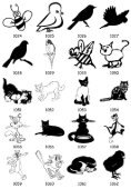 Engraving Gallery - Clipart - Page 7