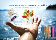 Downtown-Katalog 07-17