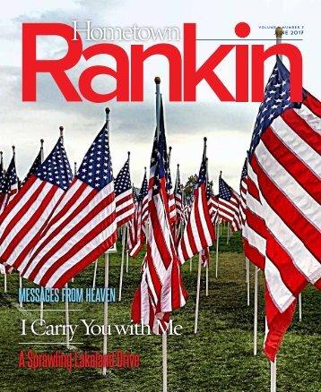 Hometown Rankin - June & July 2017