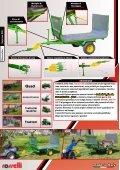 Rimorchio per giardinaggio Express 500 - Rosselli Snc - Page 2