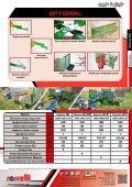 Rimorchio per giardinaggio Express 500 - Rosselli Snc - Page 4