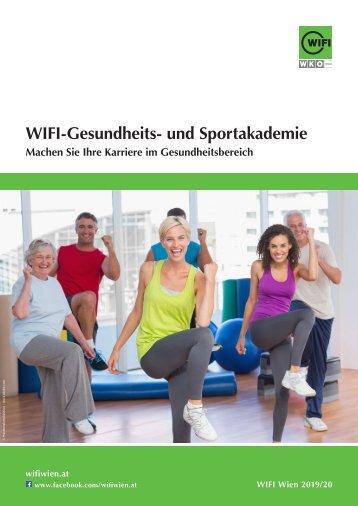 WIFI-Gesundheits- und Sportakademie