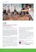 WIFI-Gesundheits- und Sportakademie - Page 6