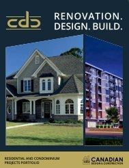 CDC Catalogue