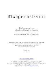 Märchenstunde - Helden.de