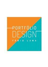 PORTFOLIO DESIGN FABIO LUNA
