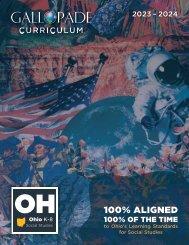Ohio Experience Curriculum Catalog