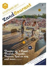 Zandcourant   Theater op 't Zand