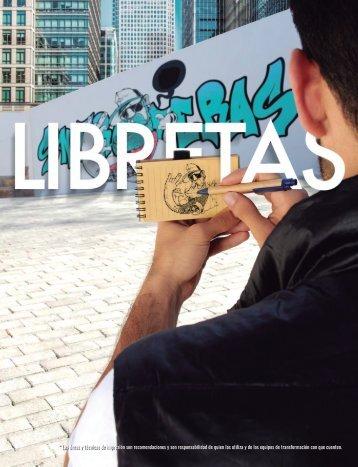 LIBRETAS 2018