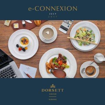 DGS_July e-Connexion 2017