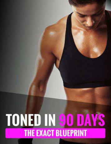 Toned-In-90-Days