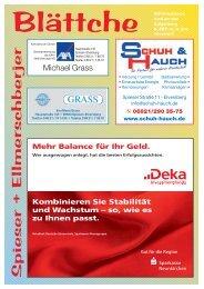 Notdienst - Eschl - Druck