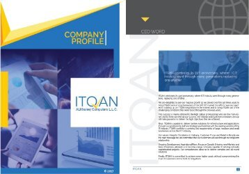 ITQAN_Corporate_Profile Compressed