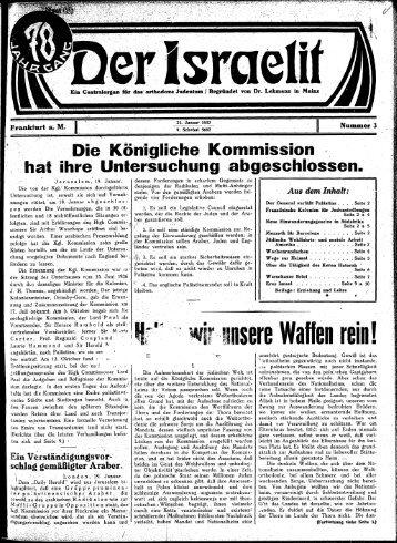 Heft 3 (21.1.1937)