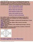 Schutz vor 'magischen Einfl†ssen' - Seite 5