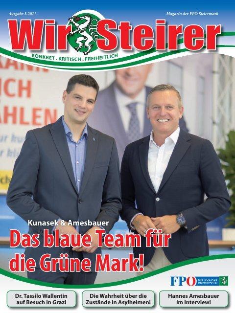 Wir Steirer | 03/17