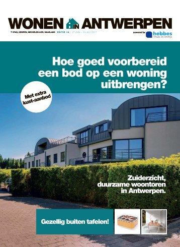Wonen in Antwerpen 18