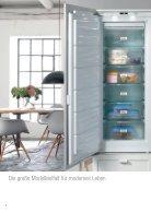 Miele - Kühl-, Gefrier- und Weinschränke - Seite 2