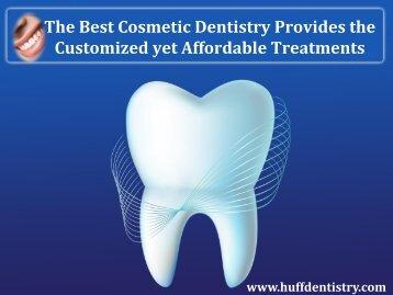Lafayette Cosmetic Dentist