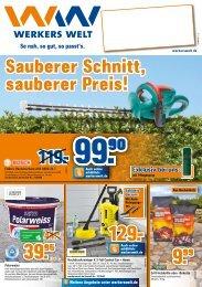 Brandneu: Unsere aktuellen Angebote zum Blättern!!!