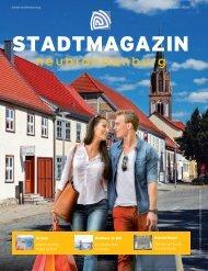 Stadtmagazin Juni